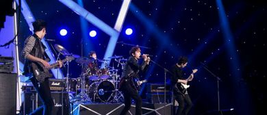 "CNBLUE ""Can't Stop"""