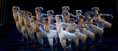 Swan Lake by Matthew Bourne