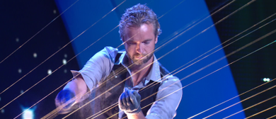 Earth Harp: William Close/Zingo/7 Sopranos/Phoenix