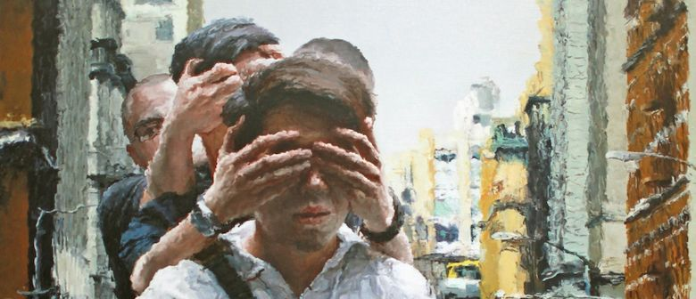 Ode to Art: The Lightness of Sightseeing by Deng Cheng