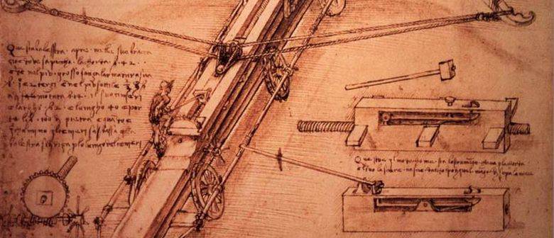 Da Vinci: Shaping The Future