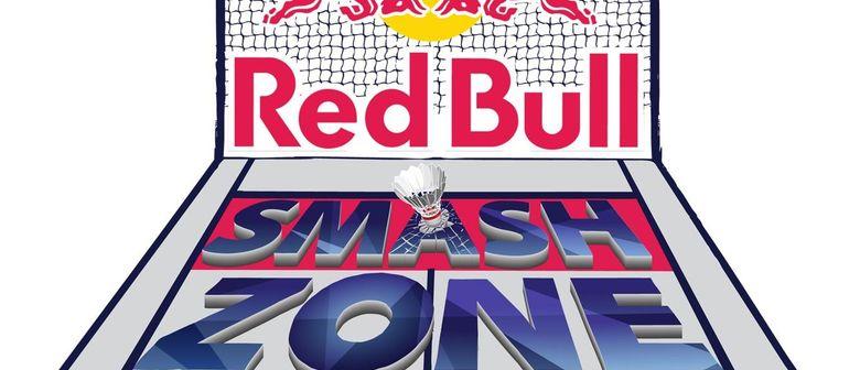 Red Bull Smash Zone