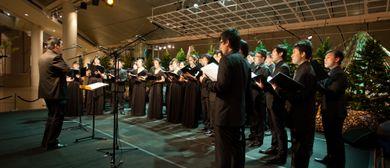 The Vocal Consort