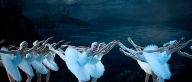 Swan Lake - The St. Petersburg Ballet