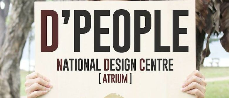 D'people: Design Event