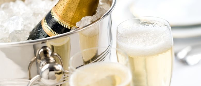 The Art Of Tasting Champagne