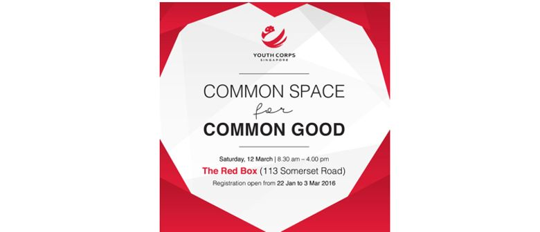 Common Space For Common Good