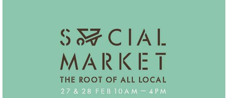 Open Farm Community Social Market #3