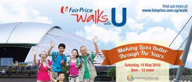 FairPrice Walks With U 2016