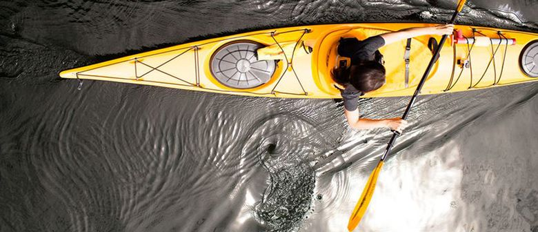 Kayak To Singapore Flyer - For Singles Only