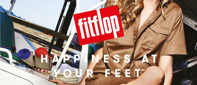 FitFlop™ Pop-Up Store