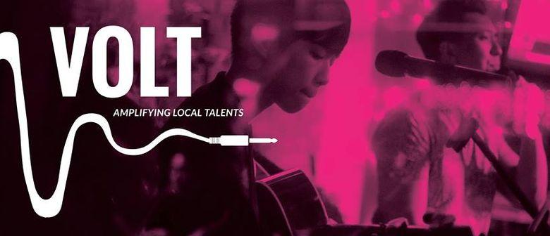 VOLT - Amplifying Local Talents