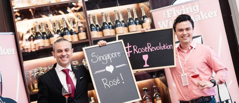 Vive Le Rosé: The Rosé Revolution 2016