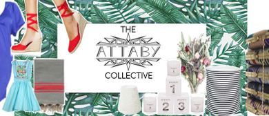 The Attaby Collective: A Discovery of Brands