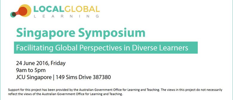 Facilitating Global Perspectives In Diverse Learners