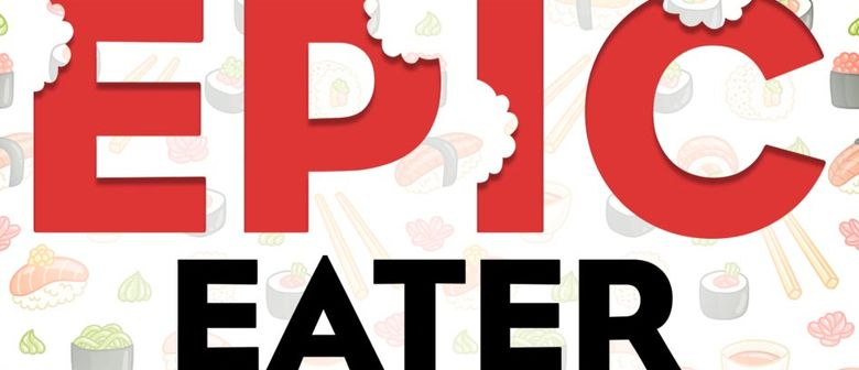 Epic Eater 2016