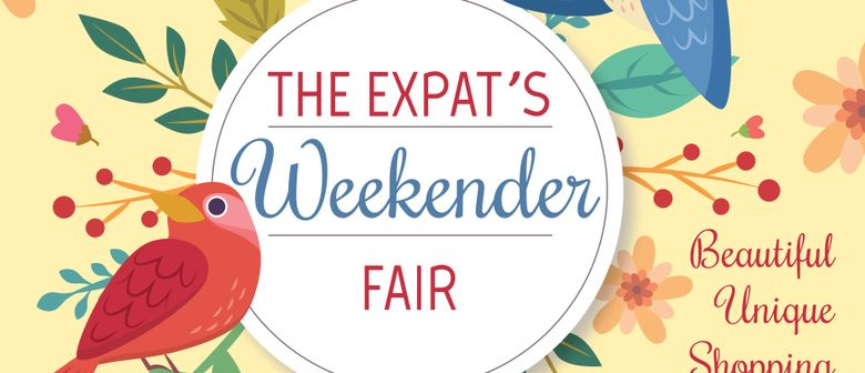 The Expat's Weekender Fair