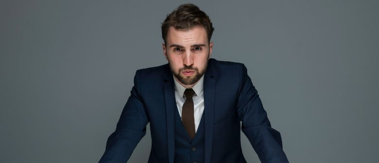 Comedy Writing Class With Simon Taylor