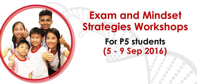 Exam and Mindset Strategies Workshop