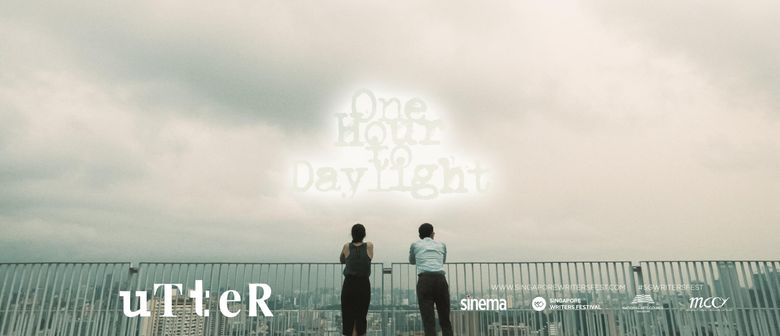 Utter 2016 - One Hour to Daylight Film Screening