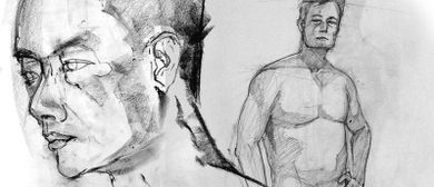 TASA ArtPlay Series – Life Drawing Part 2 By Yap Kheng Kin