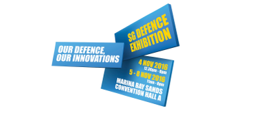 SG Defence Exhibition