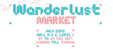Wanderlust Market