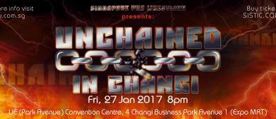 Unchained in Changi