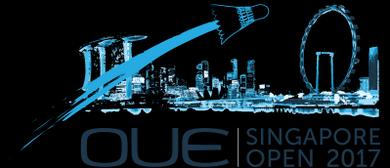 OUE Singapore Open 2017