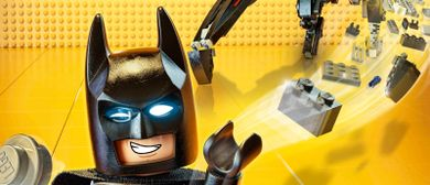 LEGO Batman Escape Room